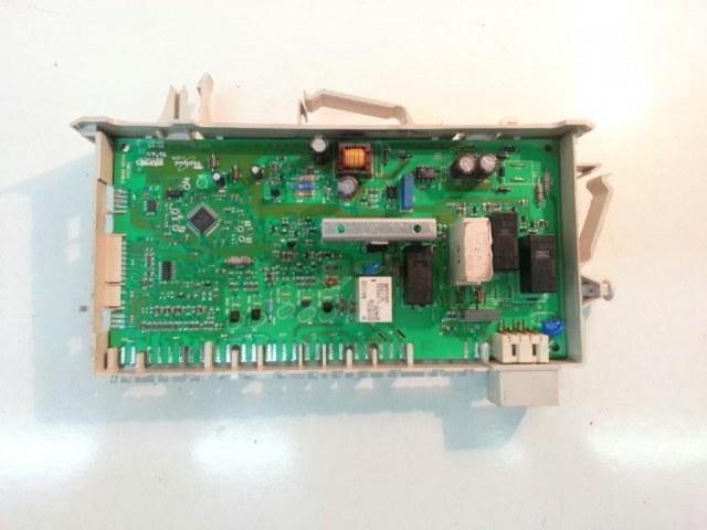 Scheda main lavatrice Whirlpool AWT9080 cod 461971090238 01