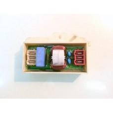 Condensatore lavatrice LG WD-10483TP cod 6201ec1007c