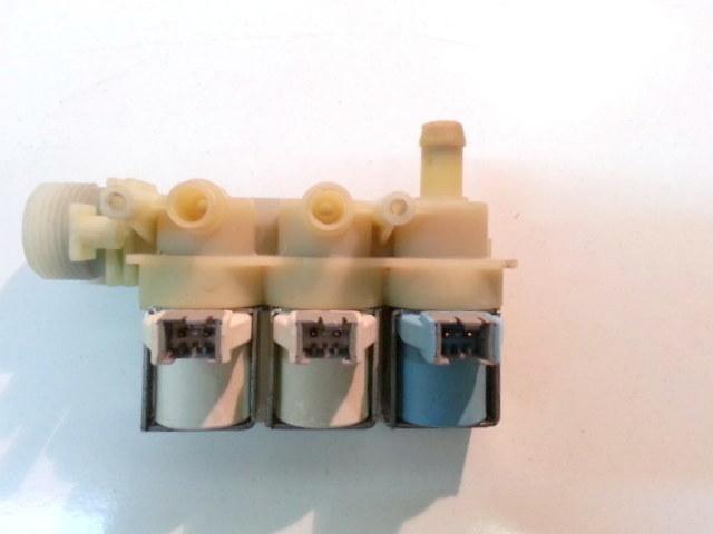 Elettrovalvola lavatrice Ariston AML89 cod 13506