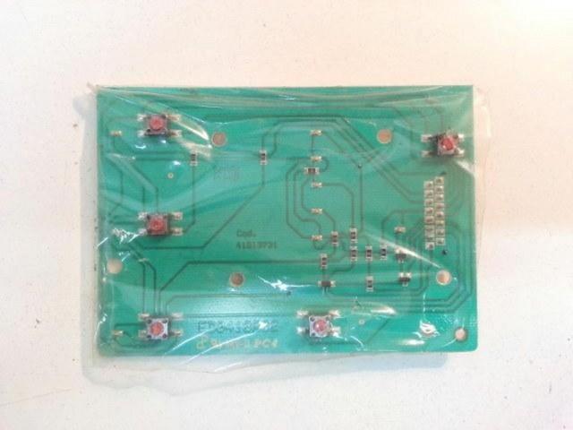 Scheda comandi lavatrice Candy C1 508-01  cod 41013731