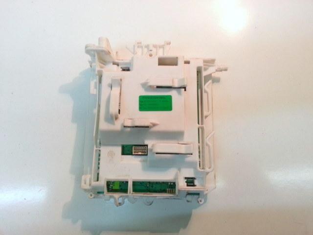 Scheda main lavatrice Rex LI100E cod 451525411