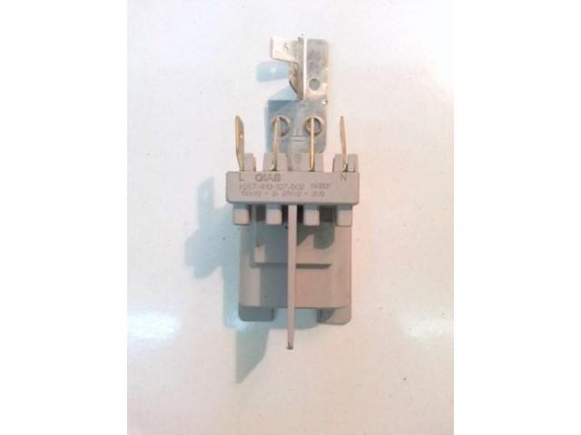 Condensatore lavatrice Candy CG454T cod 180601