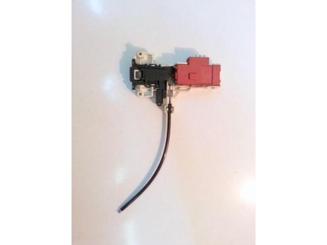 Bloccaporta lavatrice Zerowatt LADYSIX HM 756 E cod 52002102