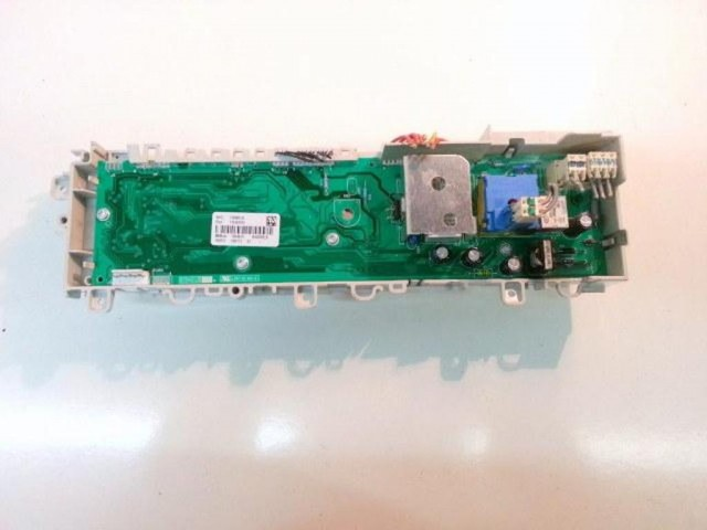 Scheda main lavatrice Rex Electrolux RWS106119W cod 132424237