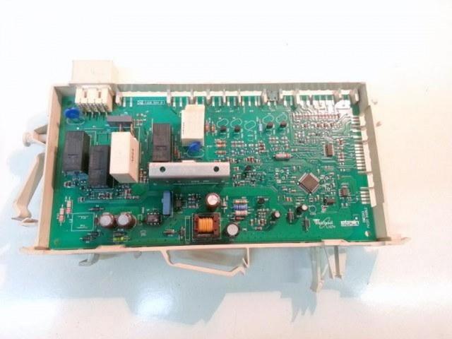 Scheda main lavatrice Whirlpool AWT9120/1 cod 30410685