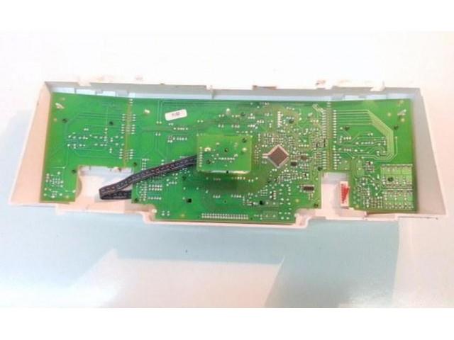 Scheda comandi lavatrice Whirlpool AWT9120/1 cod 461973071103-06