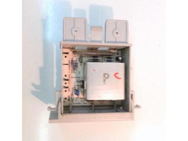 Scheda lavatrice Zoppas PO86 cod 12422660/2