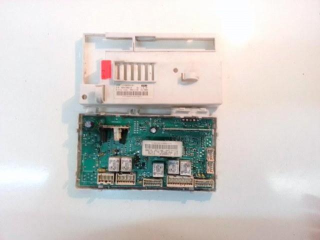Scheda main lavatrice Indesit WIXL126 cod 21500969101