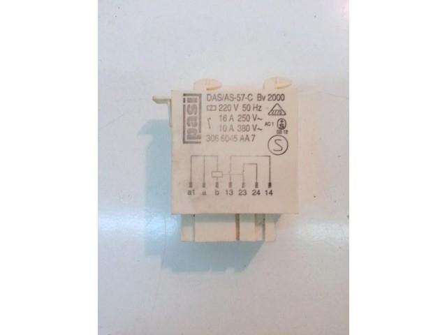 Condensatore lavatrice Bosch WFM1030IE/04 cod 3066045aa7
