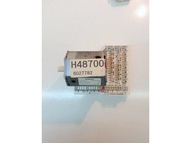 Timer lavatrice Bosch WFM1030IE/04 cod 3060870aa4
