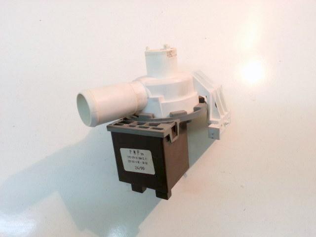 Pompa lavatrice Siltal 4000X cod epa 01 34w