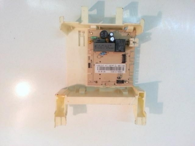 Scheda main lavatrice Candy CDF325 P-01 cod 4102131700067