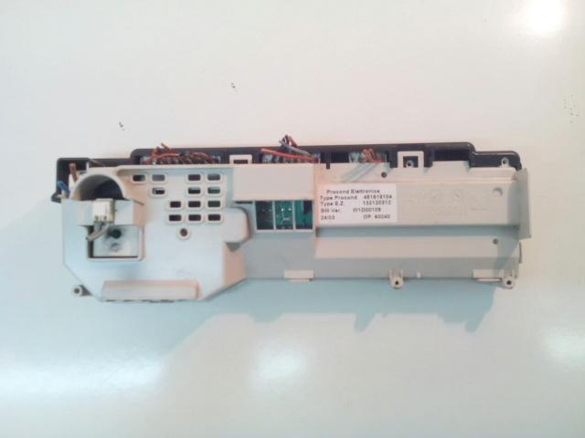 Scheda main lavatrice Aeg LW1050 cod 451514104