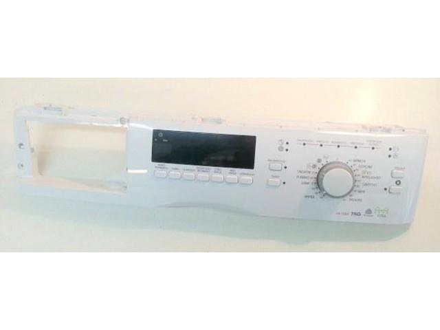 frontale    lavatrice ignis lei 1270 completo di scheda 461971428481-A