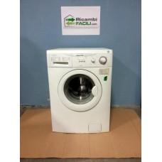 lavatrice usata con garanzia di 12 mesi norton p5giri/min: 500classe: acarico: 5 kg