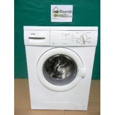 lavatrice Bosch fd 8609