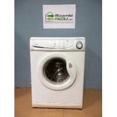 lavatrice usata con garanzia di 12 mesi  candy cs2105giri/min: 1000carico: 5 kgclasse: a+