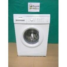 lavatrice usata con garanzia di 12 mesi  kendo mk-56l10giri/min: 600carico: 5 kg
