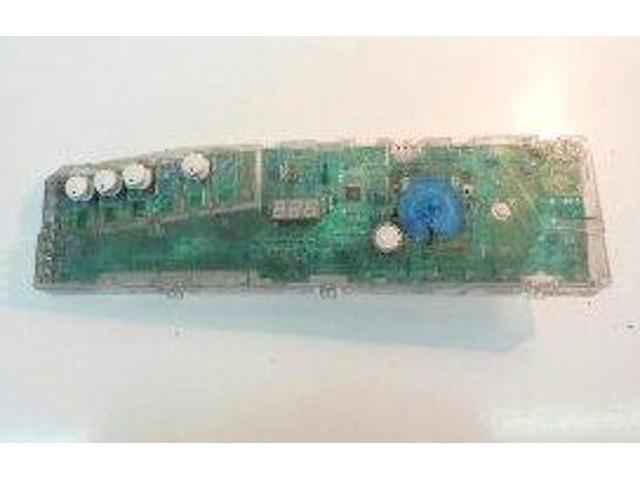 46197108043    frontale    lavatrice whirlpool awm7080/6 completo di scheda 461971083593