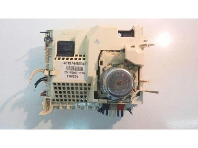 Timer lavatrice Whirlpool AWM8083/2 cod 461974480942 / 461971067634