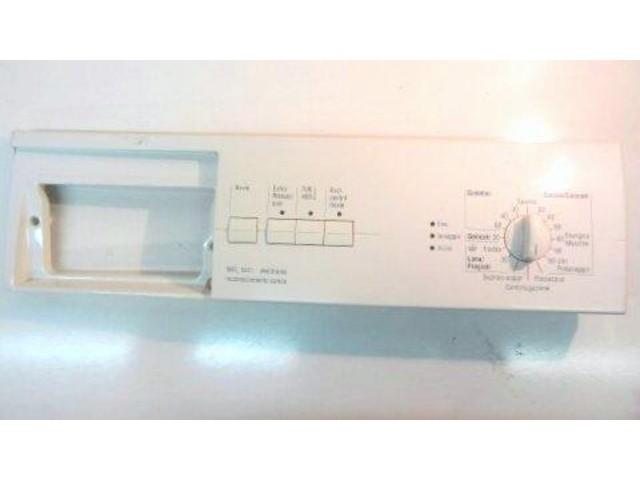 frontale    lavatrice bosch wfl1441 completo di scheda 5wk51307 03