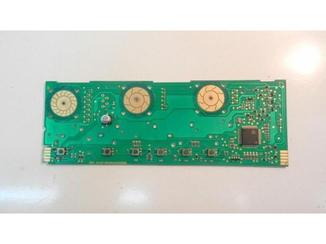 Scheda main lavatrice Indesit WIL106 cod 21013012400