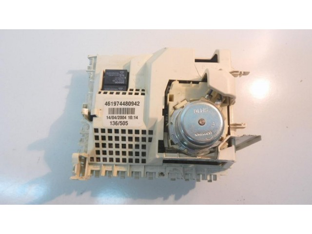 Timer lavatrice Whirlpool AWM8083/2 cod 461974480942 / 461971067636