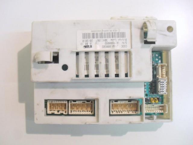 Scheda main lavatrice Ariston ARXXL105 cod 215010085.01