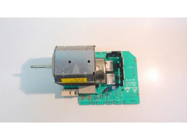 Timer lavatrice Zoppas PM833B cod 132055810