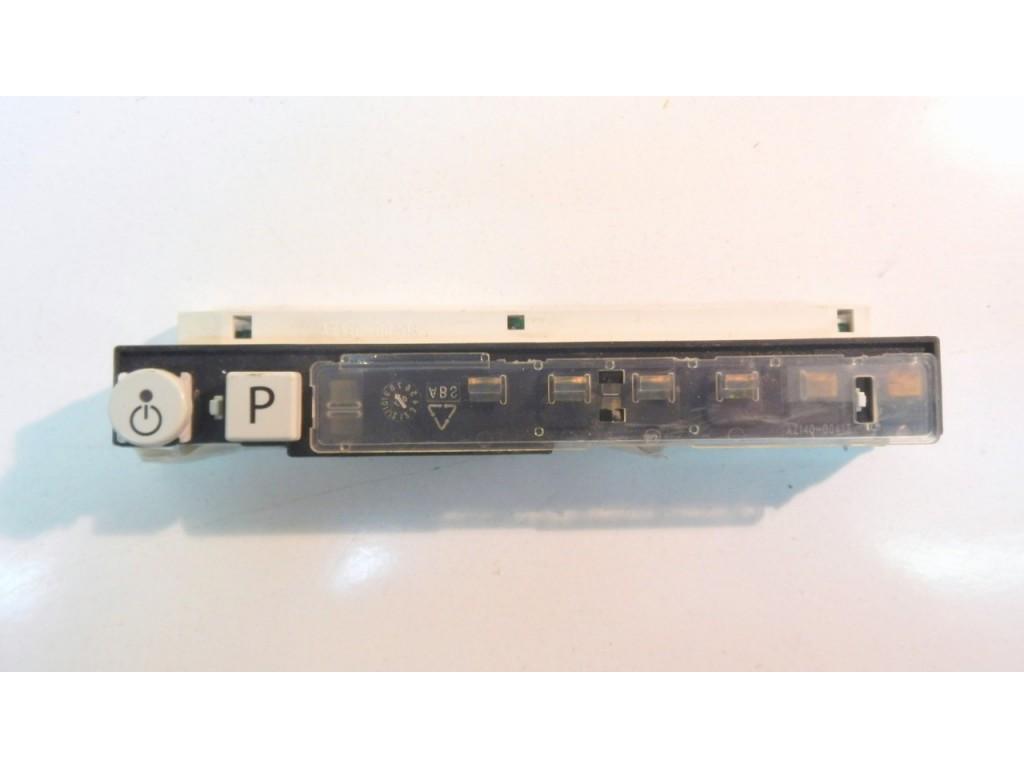Scheda lavastoviglie Ariston LFT 114/HA cod 21500957701 | Ricambi Facili