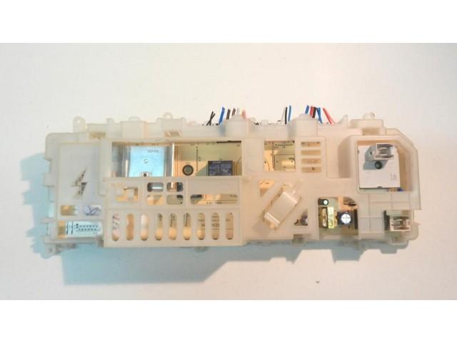 Scheda main lavatrice Wega White WW-10TA+ cod 19001300v15l