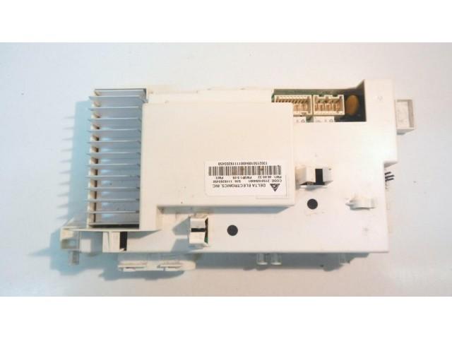 Scheda main lavatrice Aqualtis AQSF291U cod 21501094001