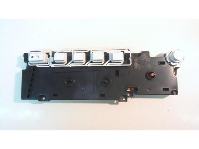 Scheda comandi lavatrice Ariston ARX68 cod 21014439800