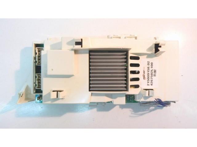 Scheda lavatrice Ariston avsl109 cod 215009158.02