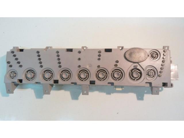 Scheda comandi lavatrice Rex RJ10 cod 451511100 / 13201400/2
