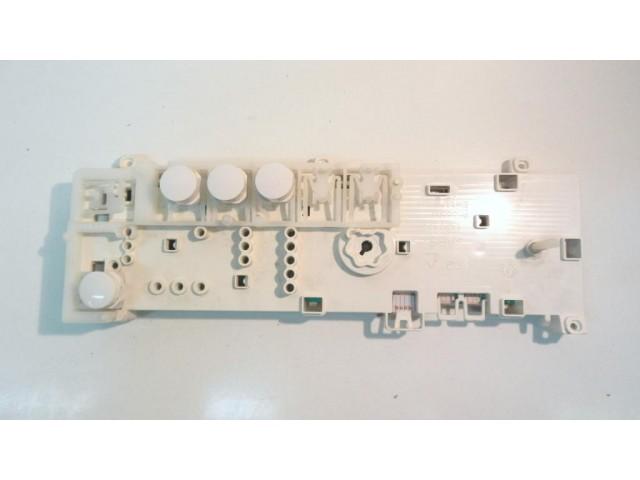 Scheda comandi lavatrice Zoppas PWH71061 cod 132731712