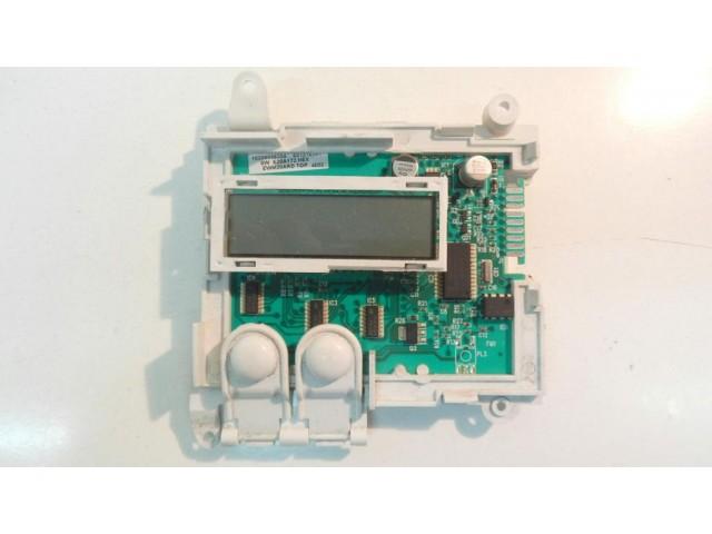Scheda comandi lavatrice Ariston ATD84 cod 162000056204