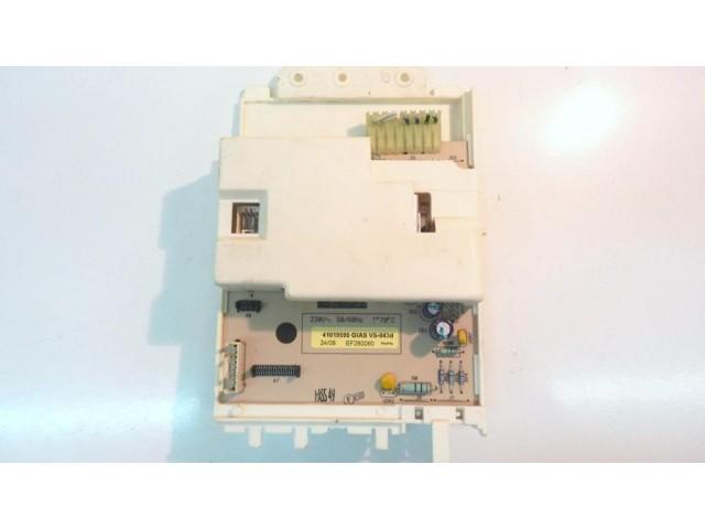 Scheda main lavatrice Candy CM2 086-01 cod 41019595