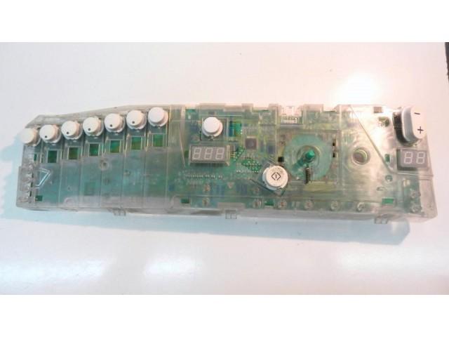 Scheda comandi lavatrice Whirlpool AWO8086/1 cod 461971083573