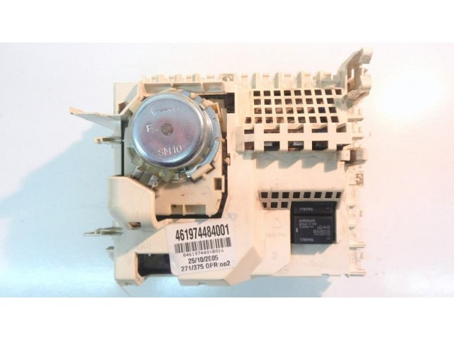 Timer lavatrice Whirlpool AWO 8086/1 cod 461974484001