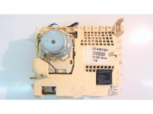 Timer lavatrice Whirlpool AWM 6083/2 cod 461974481581