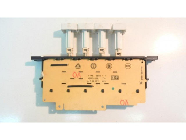 Selettore lavastoviglie Ariston LST 660 cod 2905-1