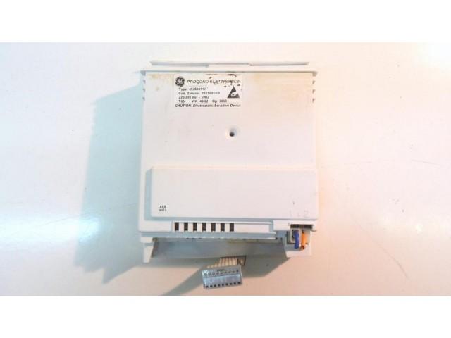 Scheda lavastoviglie Rex RTI90AX cod 452604312