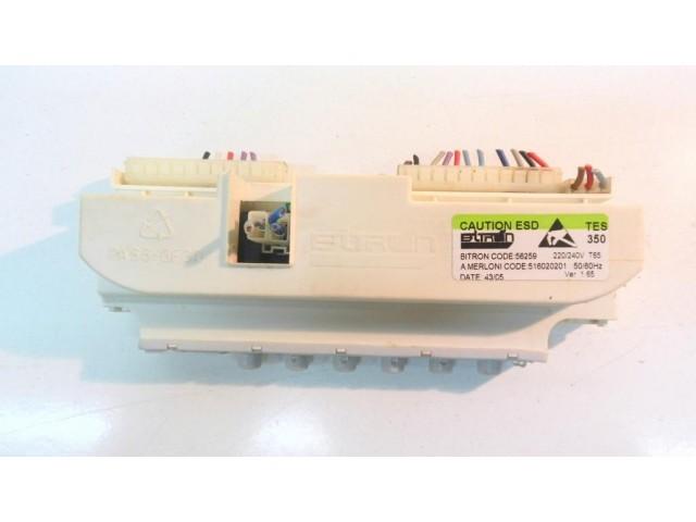 Scheda lavastoviglie Foster 010 cod 516020201