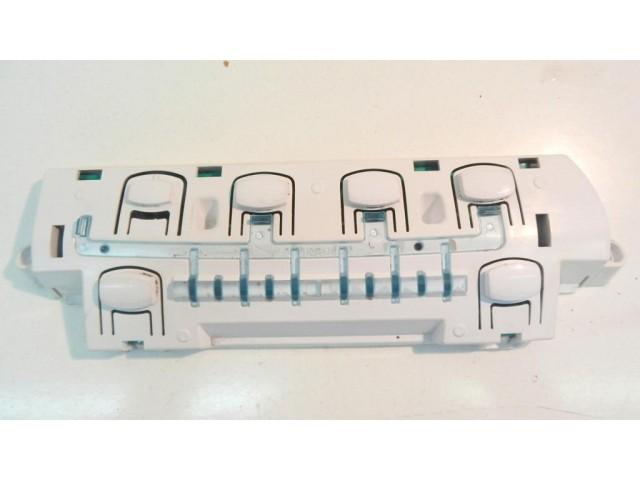 Scheda comandi lavatrice Candy GO75 cod 41019722