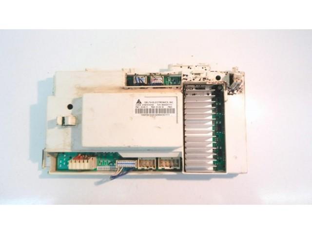 Scheda main lavatrice Ariston ARSXF109 cod 21501016102
