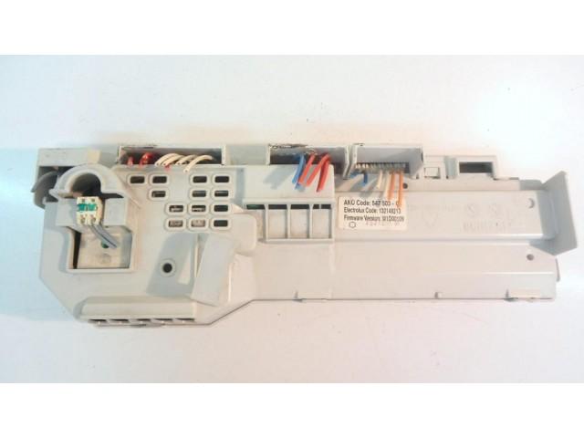Scheda main lavatrice Rex RE80 cod 132148213