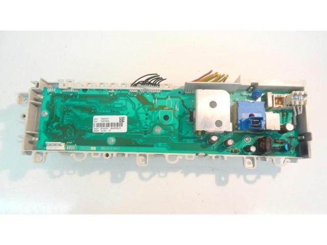 Scheda main lavatrice Electrolux EWF8047W cod 132515034