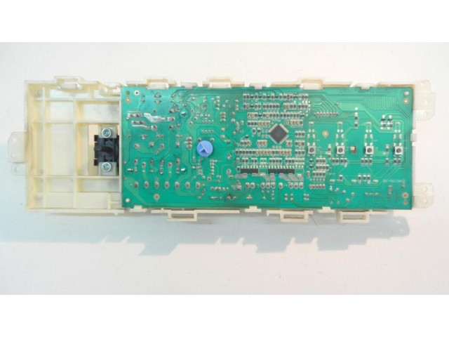 Scheda main lavatrice Smeg LBS58 cod 2822640671 / 2847609080