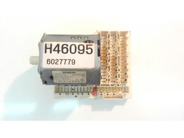 Timer lavatrice Bosch FD7205 cod 306 0730aa0